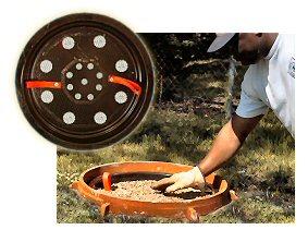 PEACEMAKER<sup>®</sup> Odor Control Manhole Scrubbers